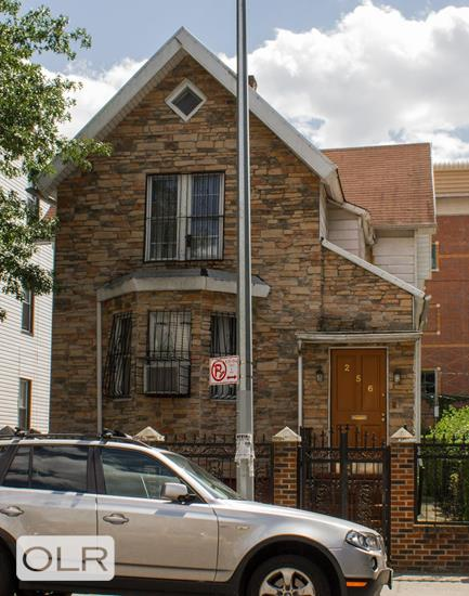 256 Winthrop Street Brooklyn NY 11225