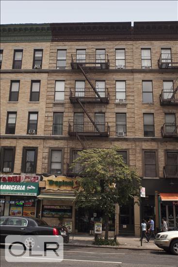 953 Amsterdam Avenue Manhattan Valley New York NY 10025
