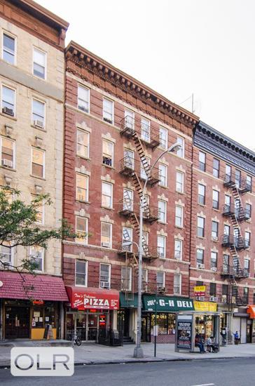 3161 Broadway Morningside Heights New York NY 10027