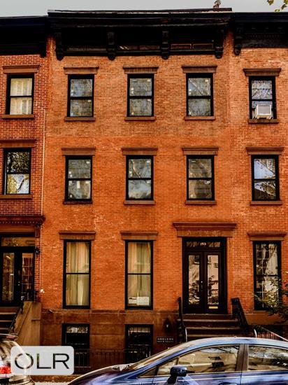 153 Clinton Street Brooklyn Heights Brooklyn NY 11201