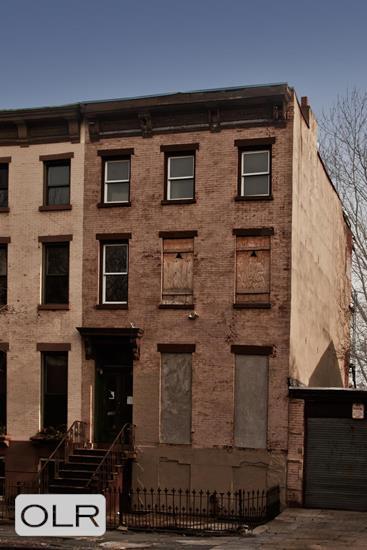 139 Vanderbilt Avenue Clinton Hill Brooklyn NY 11205