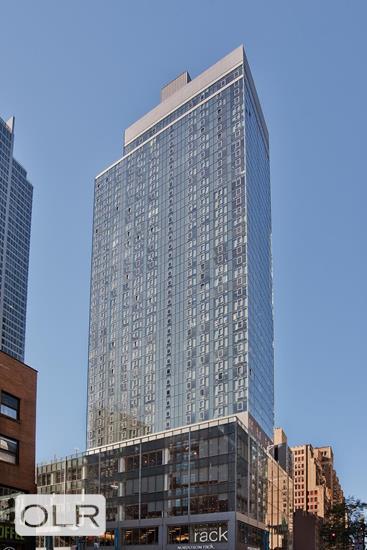 100 West 31st Street Chelsea New York NY 10001