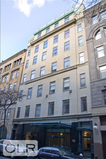 95-97 Horatio Street W. Greenwich Village New York NY 10014