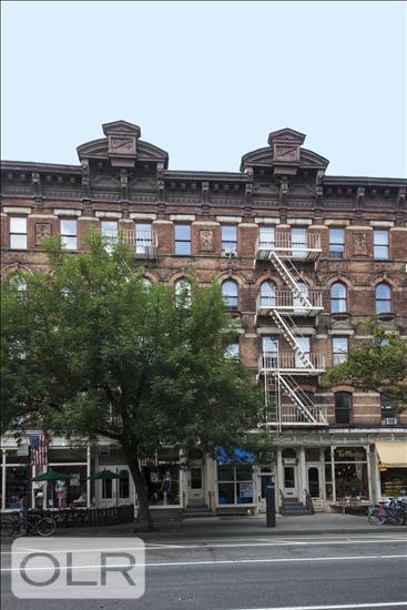521 Hudson Street W. Greenwich Village New York NY 10014