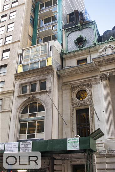 67 Liberty Street Financial District New York NY 10005