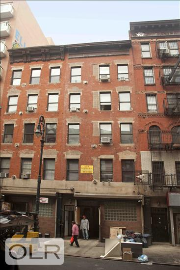 25 Ludlow Street Lower East Side New York NY 10002