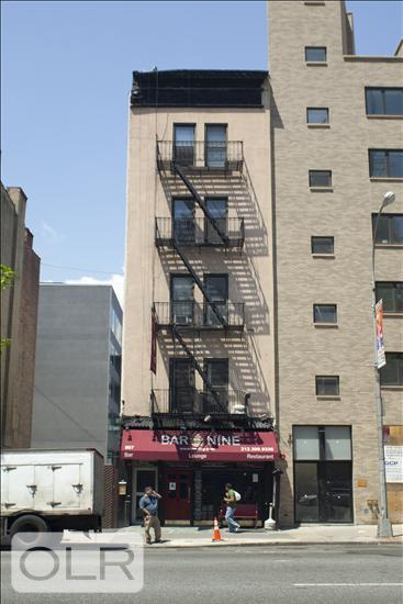 807 Ninth Avenue Clinton New York NY 10019