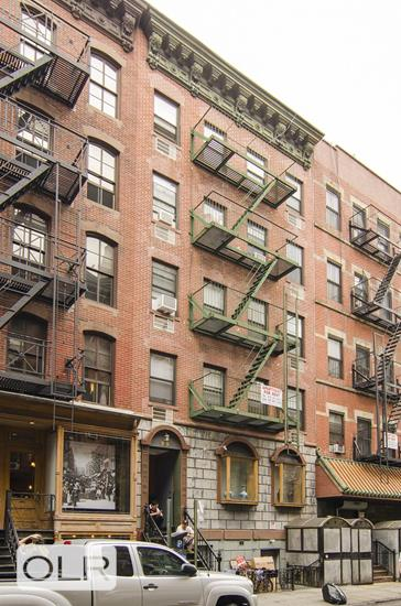 99 Orchard Street Lower East Side New York NY 10002