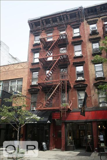 72 Orchard Street Lower East Side New York NY 10002