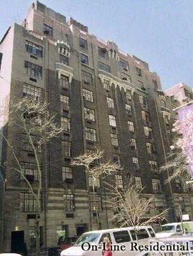 116 East 68th Street Upper East Side New York NY 10065