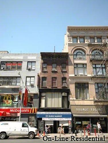 545 Sixth Avenue E. Greenwich Village New York NY 10011