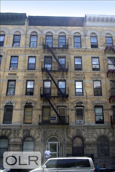 420 Saint Nicholas Avenue West Harlem New York NY 10027