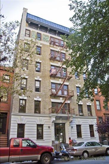 128 West 13th Street Greenwich Village New York NY 10011