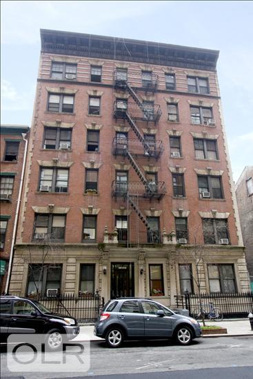 330 West 15th Street Chelsea New York NY 10011