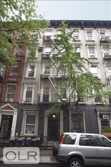 332 West 47th Street Clinton New York NY 10036