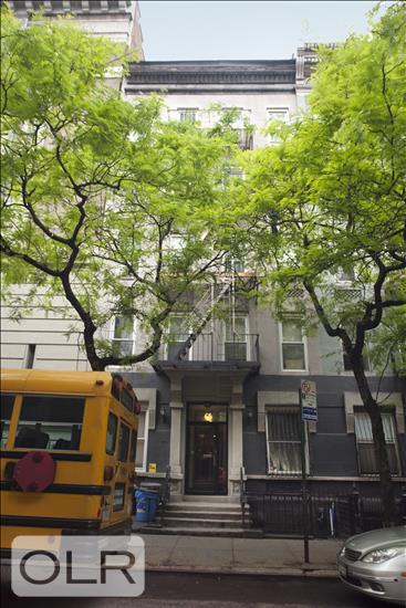323 West 47th Street Clinton New York NY 10036
