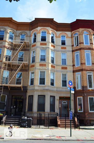 517 Throop Avenue Bedford Stuyvesant Brooklyn NY 11221