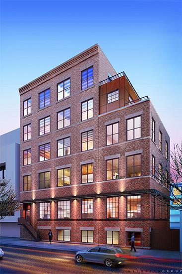 172 North 10th Street Williamsburg Brooklyn NY 11211