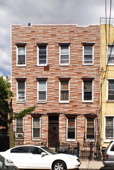 291 Stockholm Street Bushwick Brooklyn NY 11237