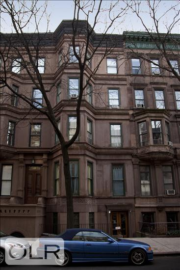 24 West 75th Street Upper West Side New York NY 10023