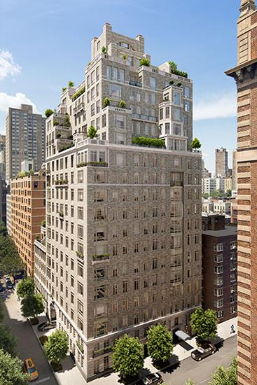 20 East End Avenue 3-C Upper East Side New York NY 10021