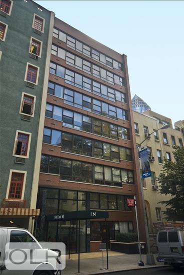 166 East 61st Street 17G Upper East Side New York NY 10065