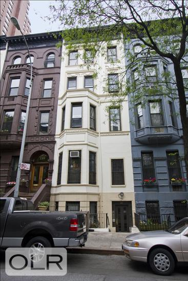112 West 80th Street Upper West Side New York NY 10024