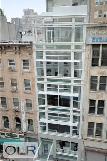 16 Warren Street Tribeca New York NY 10007
