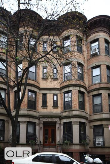 792 President Street Park Slope Brooklyn NY 11215