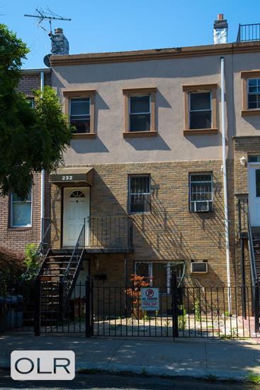 232 10th Street Park Slope Brooklyn NY 11215