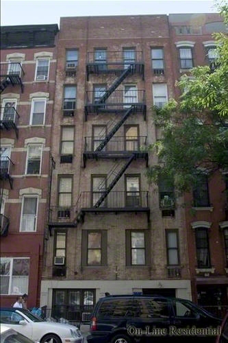 190 East 3rd Street E. Greenwich Village New York NY 10009