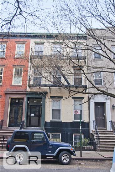 228 East 5th Street E. Greenwich Village New York NY 10003