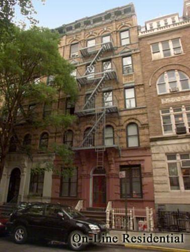 52 East 7th Street E. Greenwich Village New York NY 10003