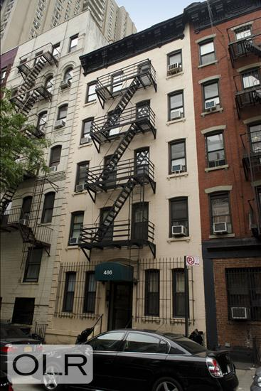 486 East 74th Street Upper East Side New York NY 10021