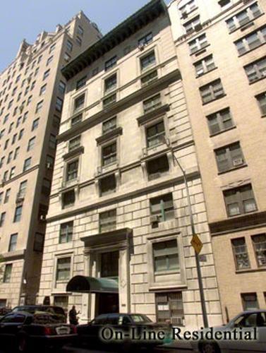 3 East 85th Street Upper East Side New York NY 10028
