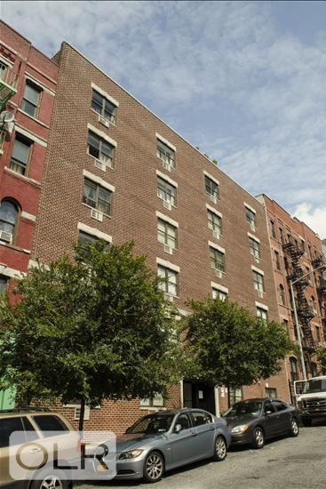 107-111 East 102nd Street East Harlem New York NY 10029