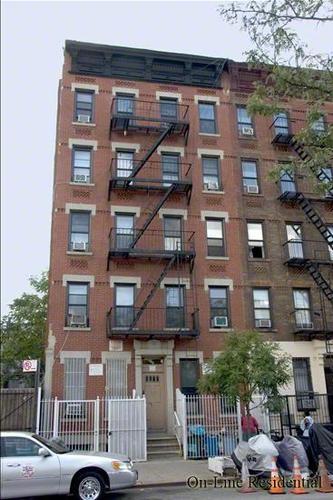 336 East 117th Street East Harlem New York NY 10035