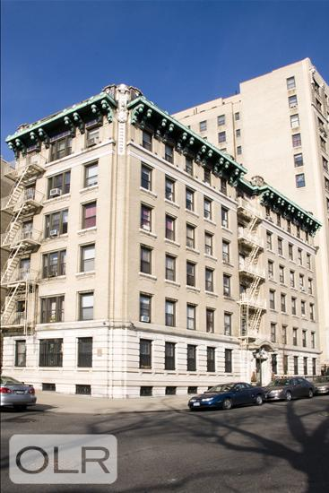 545 Edgecombe Avenue Washington Heights New York NY 10032