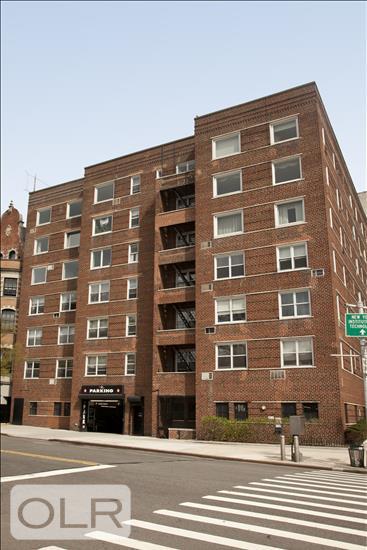 70 Riverside Drive Upper West Side New York NY 10024