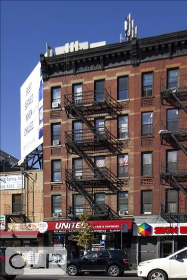 725 Eleventh Avenue Clinton New York NY 10019