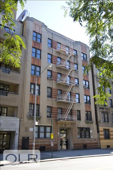 386 Fort Washington Avenue Washington Heights New York NY 10033