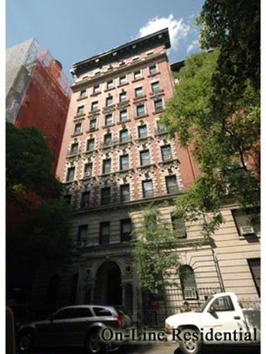 15 East 11th Street Greenwich Village New York NY 10003