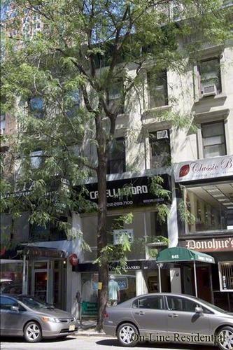 847 Lexington Avenue Upper East Side New York NY 10065