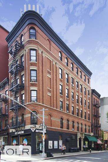 250 Mulberry Street Soho New York NY 10012
