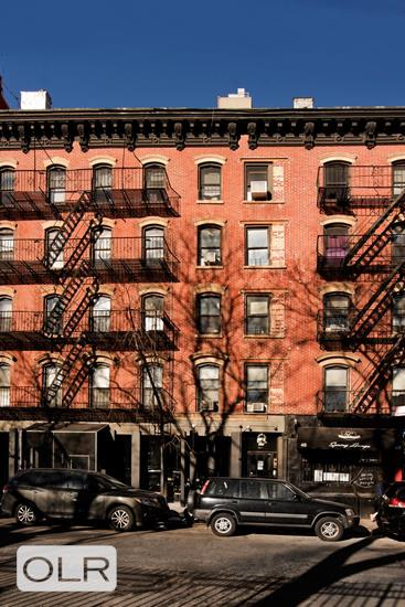 209 Mulberry Street Soho New York NY 10012