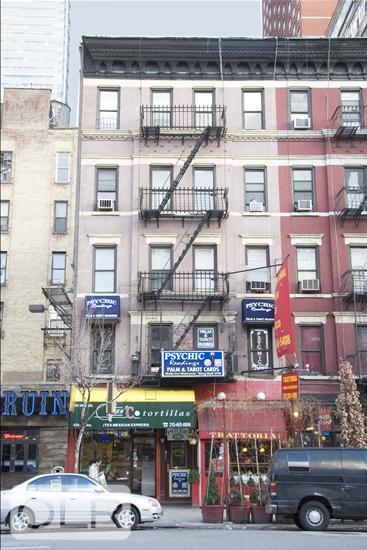 536 Ninth Avenue Clinton New York NY 10018