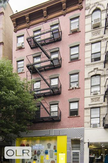 175 Orchard Street Lower East Side New York NY 10002