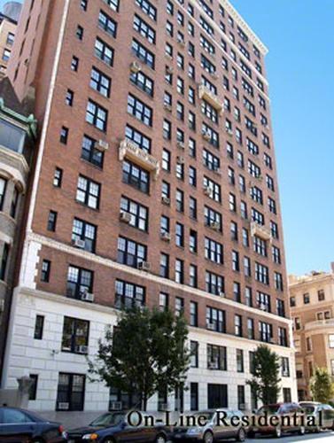 33 Riverside Drive Upper West Side New York NY 10023