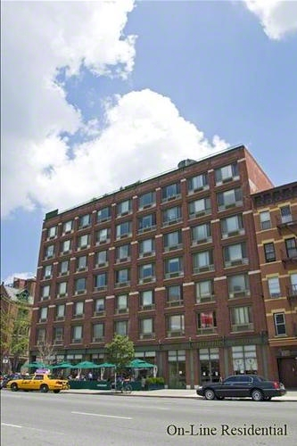 146 Tenth Avenue Chelsea New York NY 10011