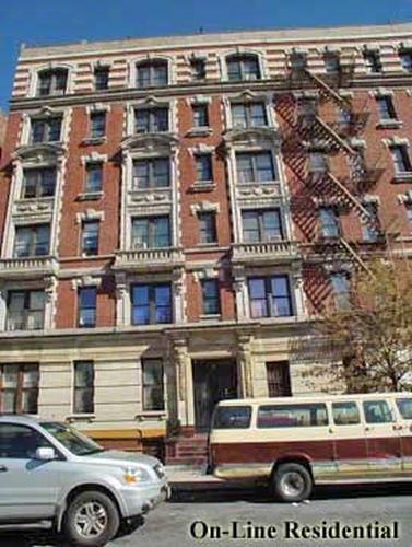 551 West 170th Street Washington Heights New York NY 10032